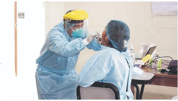 Coronavirus en Perú: Confirman un incremento de casos por COVID-19 en Piura (Foto referencial).