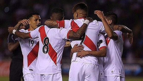 Selección peruana: Anuncian convocatoria de jugador para repechaje
