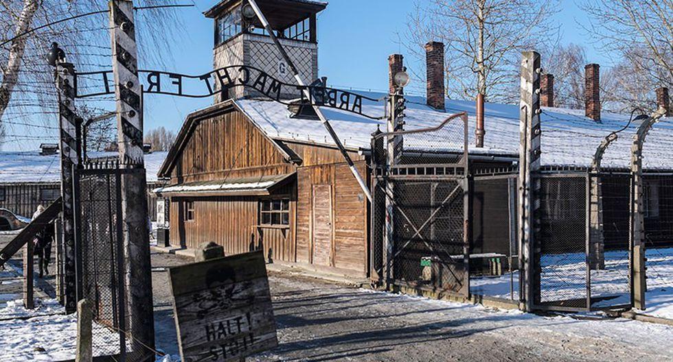 Enfermero de Auschwitz tiene 95 años y será juzgado el próximo mes