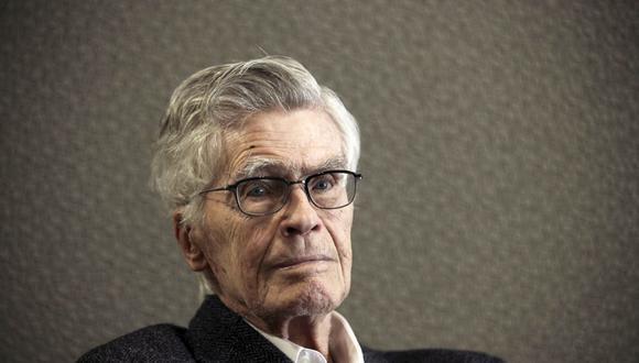 El pensador argentino ganó el premio Príncipe de Asturias en 1982. (AFP)