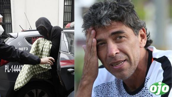 Juan Carlos Bazalar: su exesposa e hijo implicados en mafia que cobraba S/82 mil por cama UCI