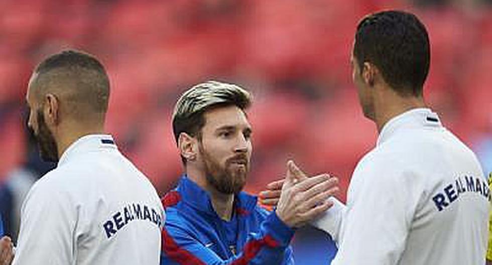 ¿Quién vale más, Lionel Messi o Cristiano Ronaldo ...