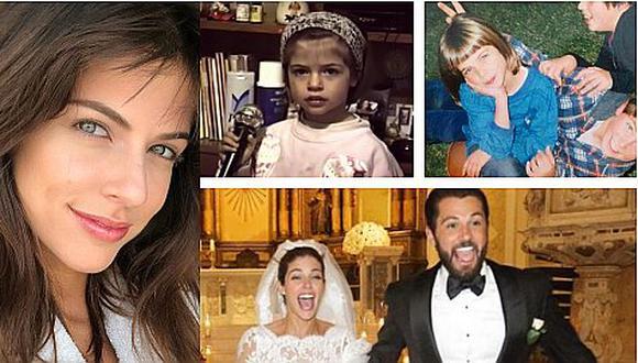 Stephanie Cayo: Su esposo le hace romántica celebración por sus 30 años (FOTOS Y VIDEOS)