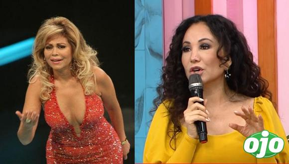 FOTO: Reinas del Show | América Hoy