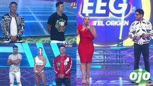 """Conductores y participantes de EEG aparecen vestidos de rojo y blanco: """"fuerza Perú"""" │VIDEO"""