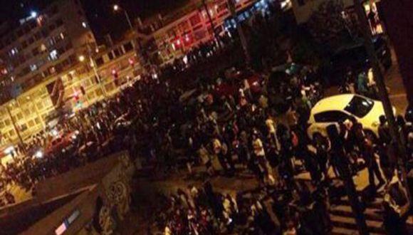 Terremoto en Chile: Confirman muerte de peruano