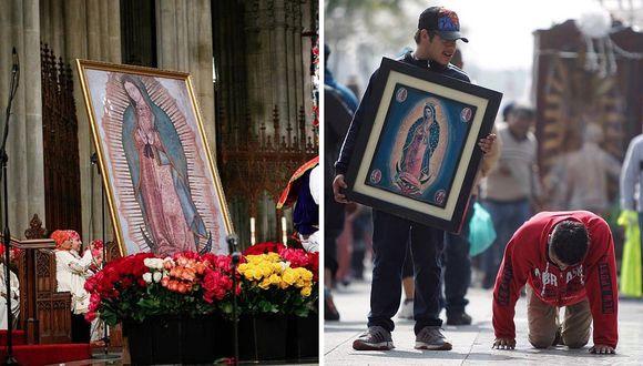 Virgen de Guadalupe: Papa Francisco envía saludo a latinoamericanos por festividad