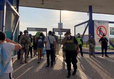 Coronavirus en Perú: Ancianos y niños no podrán ingresar al Gran Mercado Mayorista de Lima