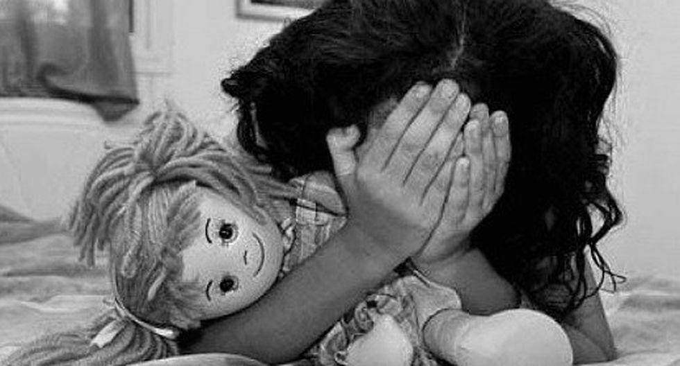 Niña de nueve años da a luz a bebé producto de abusos de su padrastro