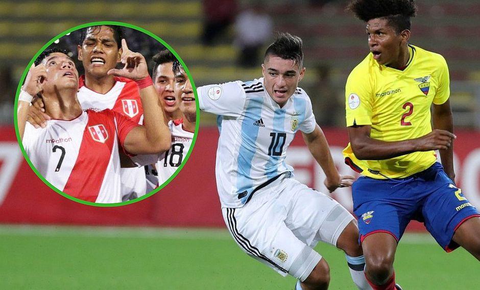 Periodista anuncia que difundirá audios sospechosos sobre  partido entre Argentina Vs. Ecuador
