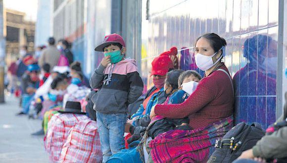 COVID-19 se llevó a 42 niños: estos son los distritos con mayor riesgo de contagio para los menores