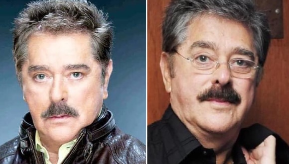 Muere víctima del COVID-19 actor mexicano Raymundo Capetillo, primo de Eduardo Capetillo