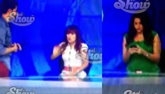 Video bomba de Magaly Medina ya tiene su primer caído