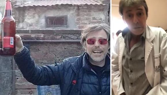 Doctor ebrio que mató a paciente en operación es puesto en libertad
