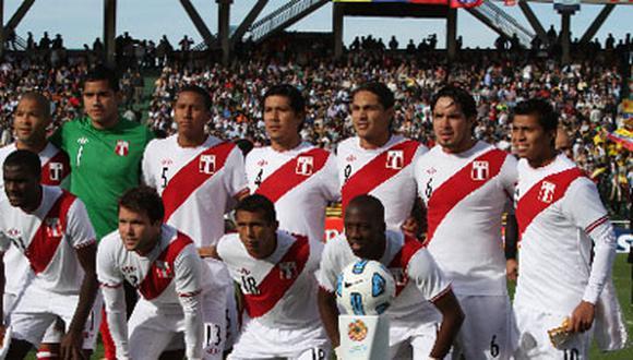 Entradas Perú - Paraguay: Se inicia la venta para ver a la selección