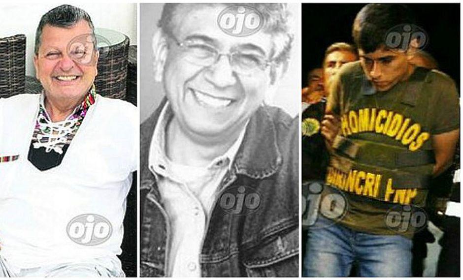 José Yactayo: careo entre Aldo Cáceda y  Wilfredo Zamora será solicitado