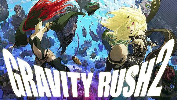 "Sony presenta ""Gravity Rush 2"", su primer videojuego exclusivo de 2017"