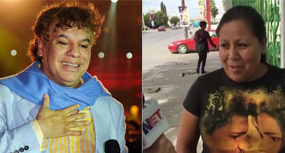 Juan Gabriel: Fan del 'Divo de Juárez' propone extraña forma de enterrarlo [VIDEO]