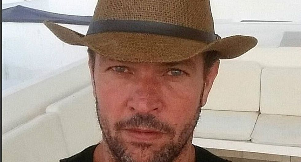 ¡Como dos gotas de agua! Orlando Fundichely enloquece a usuarios con foto de su hija mayor