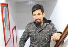 """Aldo Miyashiro se conmueve con el cariño de su público tras dar positivo al COVID-19: """"Sus palabras calientan mi alma"""""""