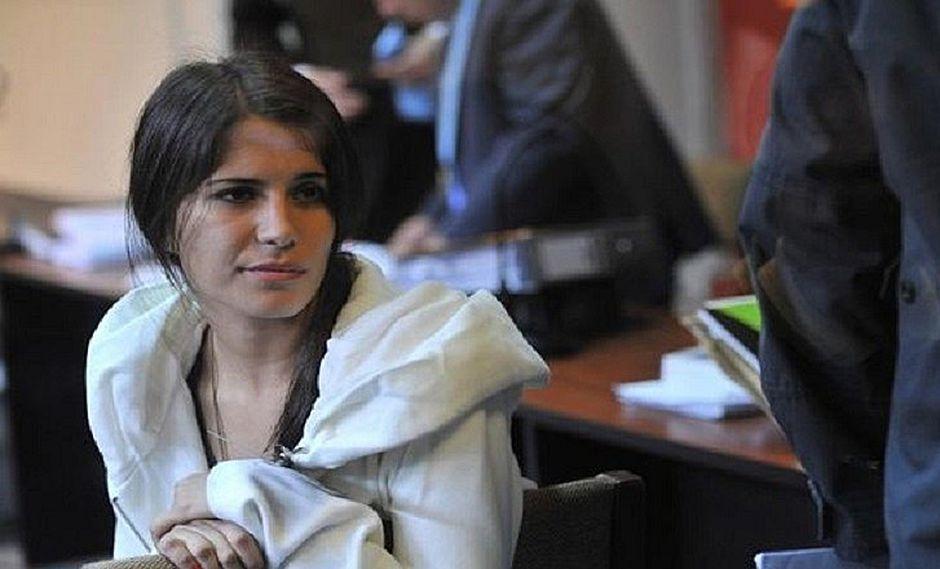 Eva Bracamonte: Corte Suprema dictaminó esto 8 años después del crimen de Myriam Fefer