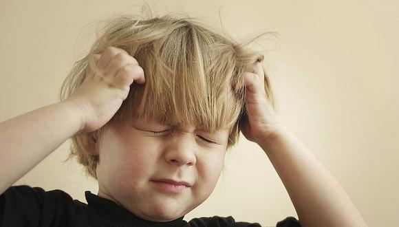 ¡OMG! Mitos alrededor de los piojos en los bebés