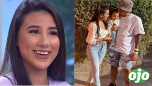 """Samahara Lobatón volvería con Youna: """"estamos viendo en retomar nuestra familia"""""""