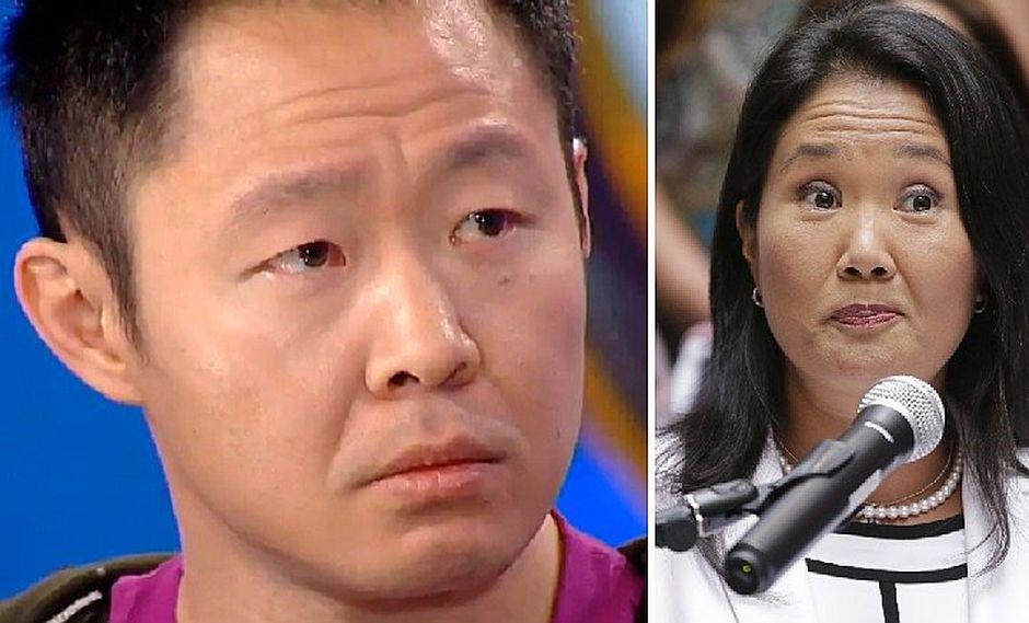 """Kenji Fujimori rompe su silencio: """"Yo no soy Keiko"""" (VIDEO)"""