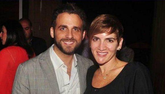 Rodrigo González y Gigi Mitre regresarán a la televisión con programa de moda y cocina