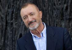 Publican nuevo libro de Arturo Pérez-Reverte