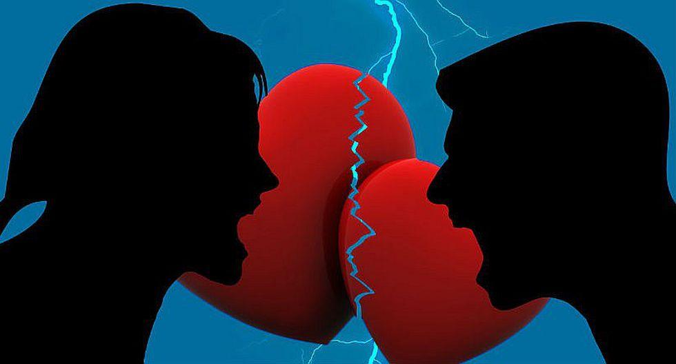 Las seis características que nos indican que estamos en una relación tóxica