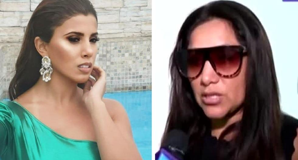Maritza Rodríguez consigue trabajo de ensueño tras ser echada por Yahaira Plasencia│VIDEO