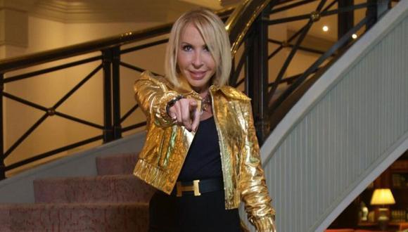 Laura Bozzo no se calla y arremete contra sus detractores