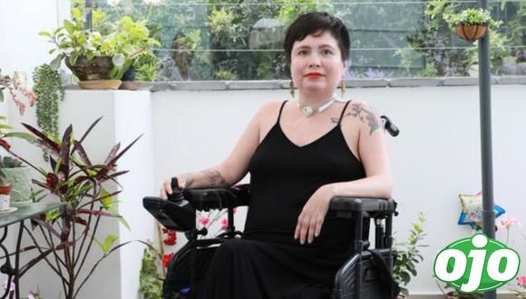 Ana Estrada podrá acceder a la eutanasia tras fallo de la Corte Superior de Justicia de Lima. (Foto: GEC)