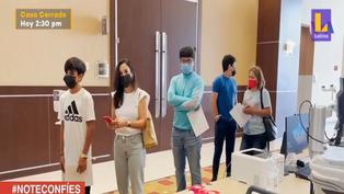 OMS advierte sobre el uso de mascarillas en personas vacunadas
