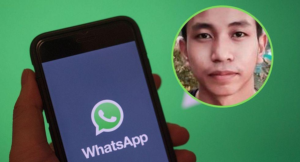 Joven reporta error de WhatsApp y recibe 5 mil dólares como recompensa