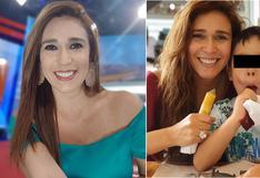Verónica Linares anuncia su segundo embarazo a sus 43 años | VIDEO