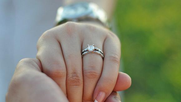 Anillos de compromiso: conoce cómo saber la medida exacta