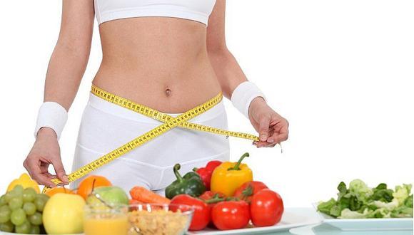 Seis consejos básico para lograr una dieta saludable