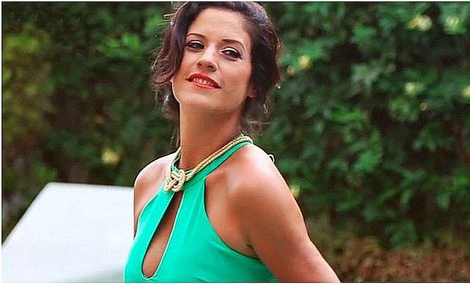 María Pía Copello y el bello mensaje de amor para su esposo en Instagram