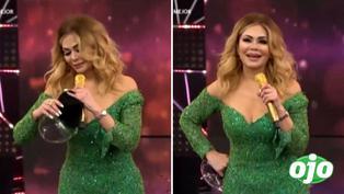 "Gisela Valcárcel le responde a detractores: ""No me importa si a algunos no les gusta como soy"""