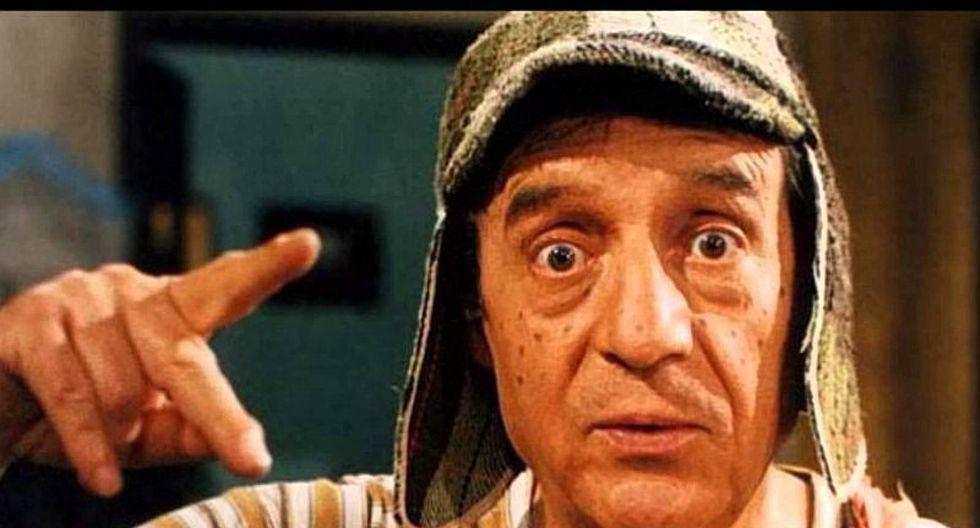 Florinda Meza revela secreto de Chespirito