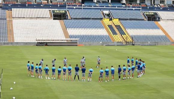 Alianza Lima debutará en la Liga 1 2021 ante Cusco FC. (Foto: Alianza Lima)
