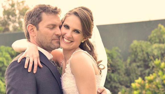 Emilia Drago y Diego Lombardi y el secreto para ser una relación duradera