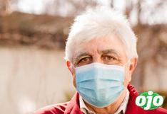 Coronavirus: Enfermedades previas en adultos mayores que pueden generar complicaciones