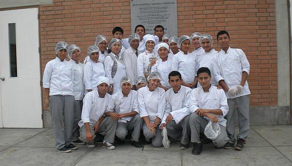 Fundación Pachacútec organiza festival gastronómico