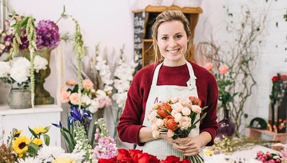 Cómo iniciar un negocio de arreglos florales