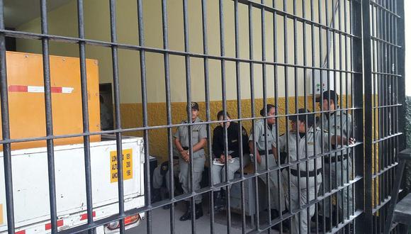 INPE retoma control del Penal de Lurigancho después de 30 años