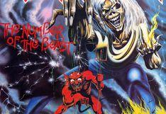 Iron Maiden: El Imperio Romano del metal en 1982