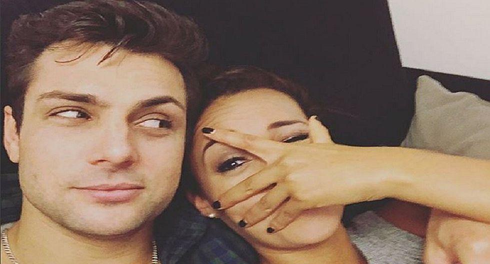 EEG: Nicola Porcella revela lo que muchos esperaban sobre su relación con Angie Arizaga